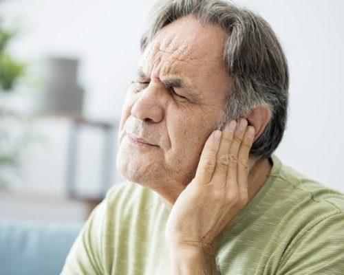 Hearing Heartbeat in the Ears Is a Sign for High Blood Pressure