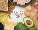 keto diet blood pressure