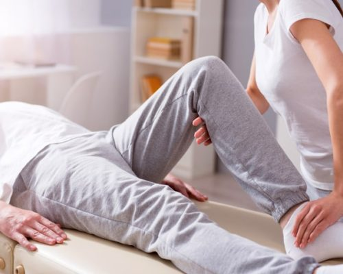 physical therapy joint pain