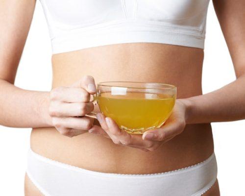 tea detox
