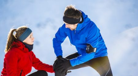 winter joint pain