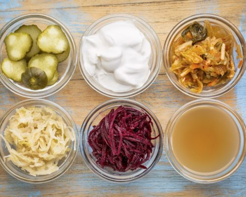 Probiotics benefit more than just digestion