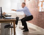 Tips to boost heart health at work