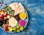 mediterranean diet and bones