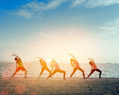 morning exercise brain function
