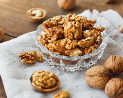 walnuts and depression