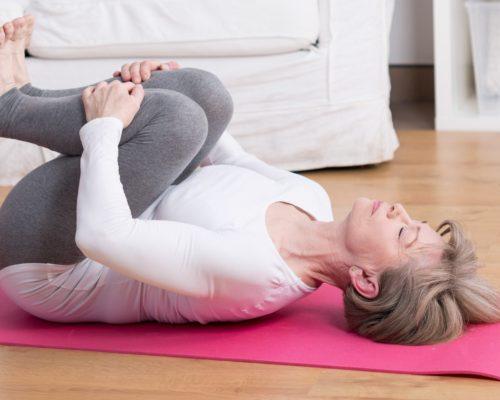 yoga and ra