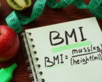 BMI and cholesterol