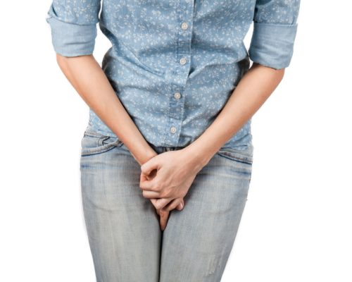 Bladder leaks are more common than perceived