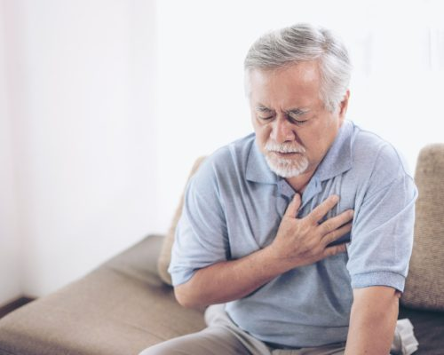 Heart disease and depression link