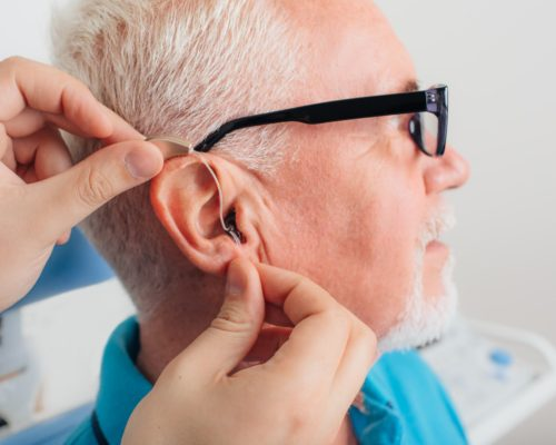 Large cost associated with untreated hearing loss