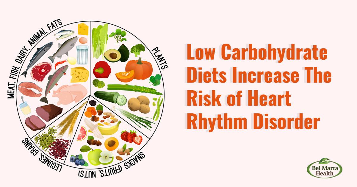 is low carb diet dangerous?