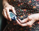 blood sugar and fractures
