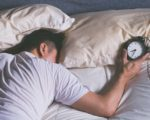 irregular sleep and heart disease