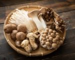 mushrooms and MCI