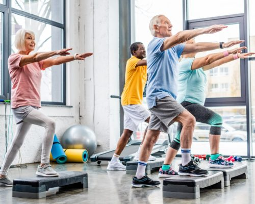 parkinsons and exercise