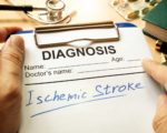 stroke and depresion