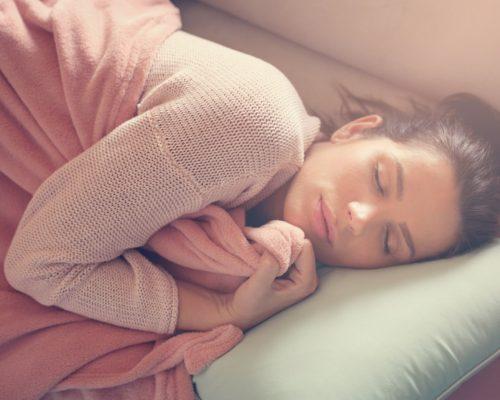 Avoid sleeping weekends