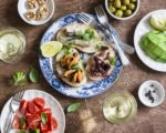 Mediterranean diet bladder cancer risk