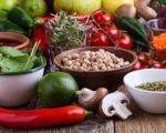 plant based diet CKD