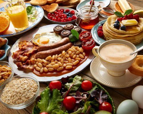 skipping breakfast heart disease death