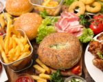 unhealthy food and vision loss