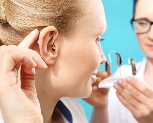 Hearing Prevention Diet