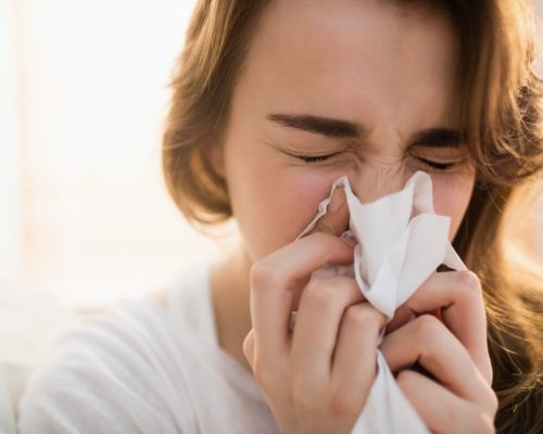 Minimizing Allergies