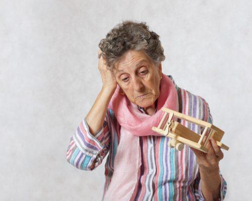 WHO dementia risk