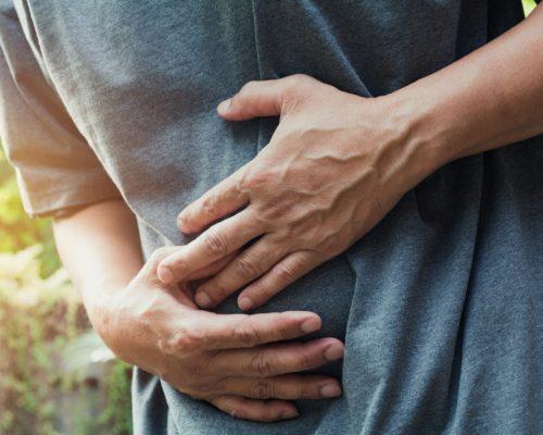 food additive inflammatory bowel disease