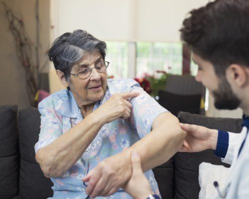 physical activity rheumatoid arthritis