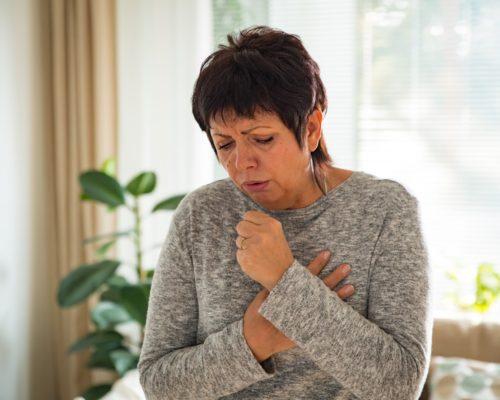 Asthma home care