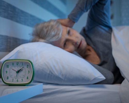 Foods And Sleep