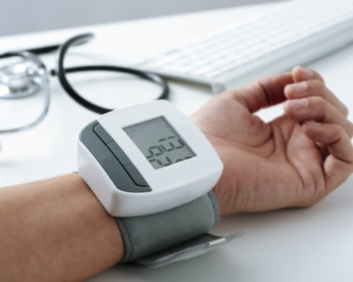 High Blood Pressure Dangers