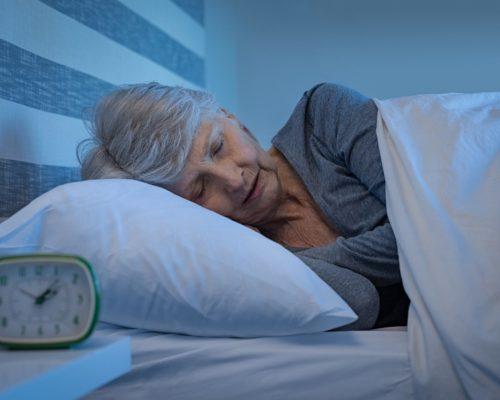 irregular sleep metabolic disorder