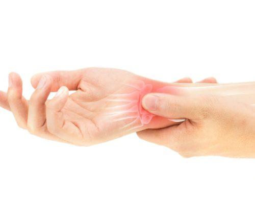 rheumatoid arthritis, IBD and type 1 diabetes