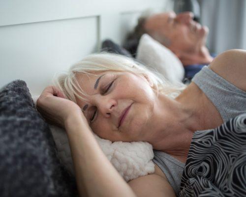 sleep blood pressure