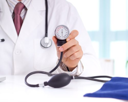 white coat hypertension heart disease death