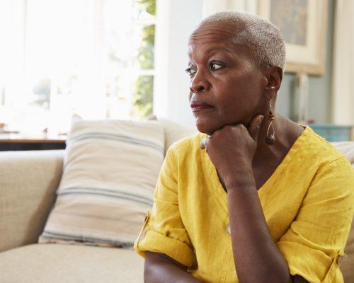 Alzheimer's Risk Women