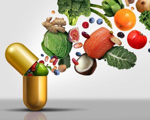 Antioxidants deal