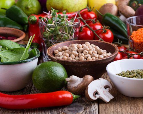 Building a Healthy Gut Diet