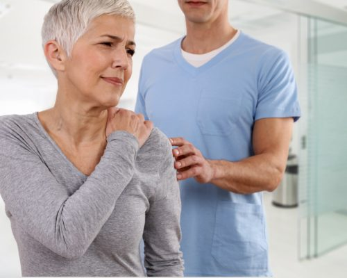Exercising to Prevent Rotator Cuff Injury