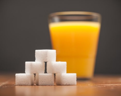 How To Locate and Eliminate Sugar in Your Diet