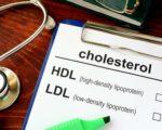 LDL Cholesterol Hemorrhagic Stroke