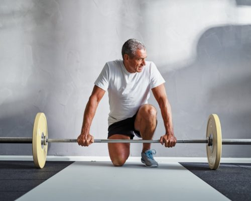 Natural Ways Boosts Testosterone
