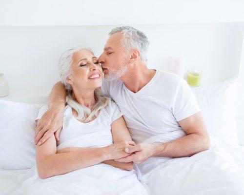 Sex for Parkinsons