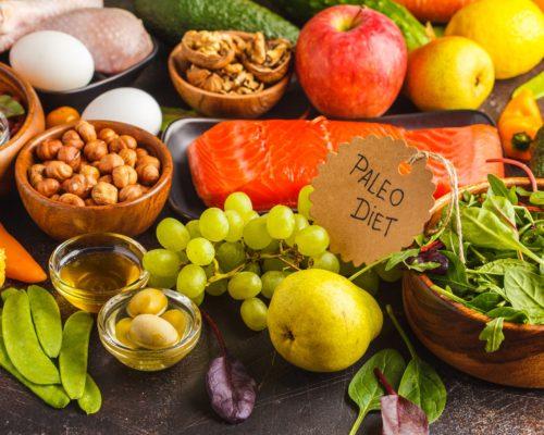 paleo diet heart disease