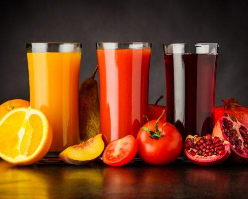 Fruit Juice May Contribute To Type 2 Diabetes