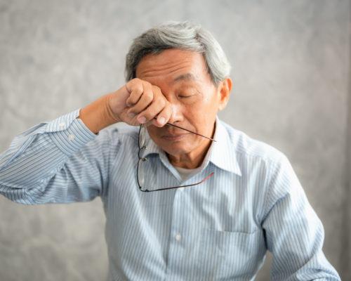 Cholesterol Lowering Vitamin Risk of Eye Damage