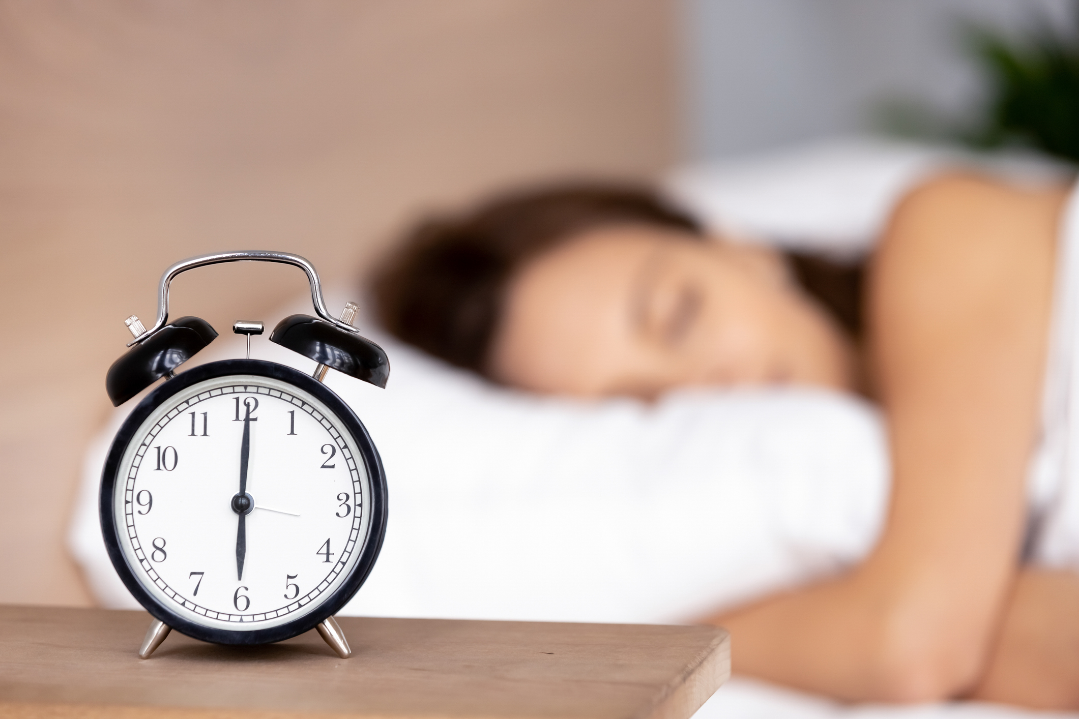 Is This Common Sleeping Habit Boosting Your Risk for Heart Disease?